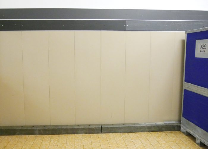 Wandschutz