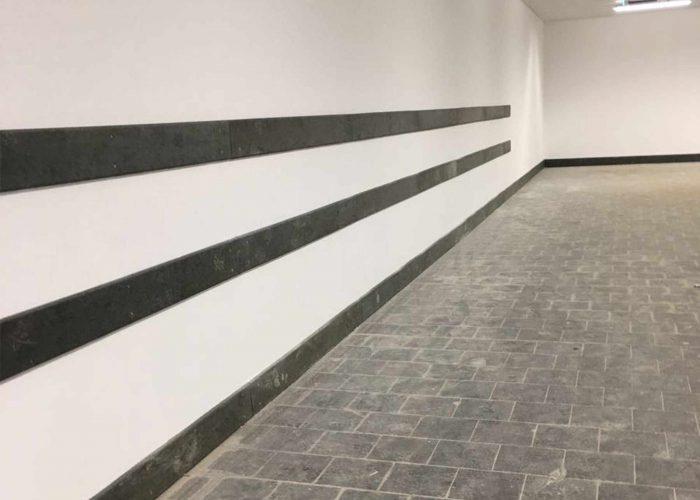 Wandschutz, Säulenschutz, Anprallschutz, Anfahrschutz und Rammschutz